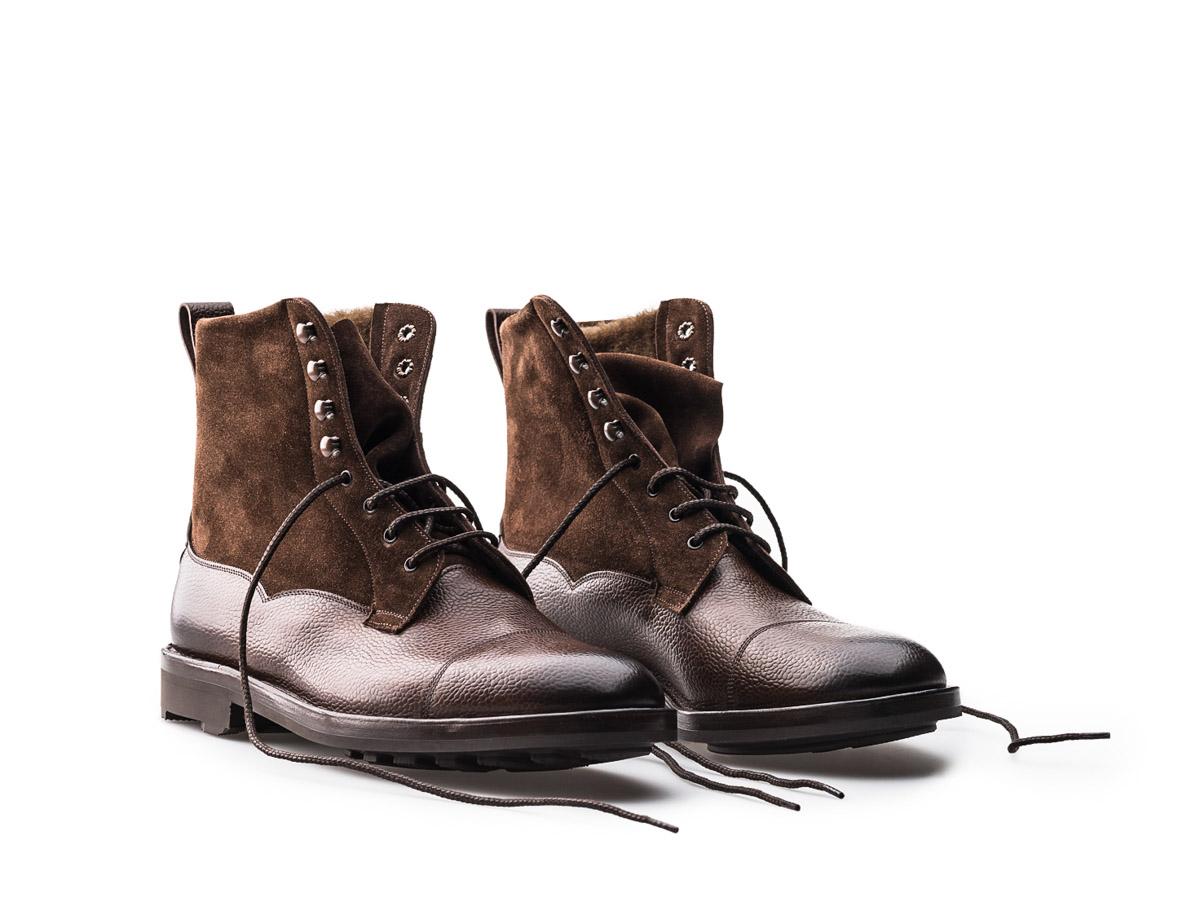 Edward Green Boots