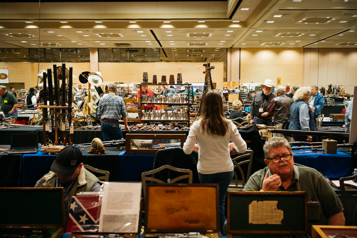 Las Vegas Antique Arms Show 2016 (10 of 11)
