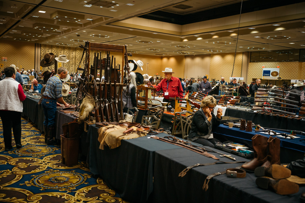 Las Vegas Antique Arms Show 2016 (11 of 11)