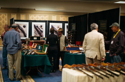The Las Vegas Antique Arms Show 2016