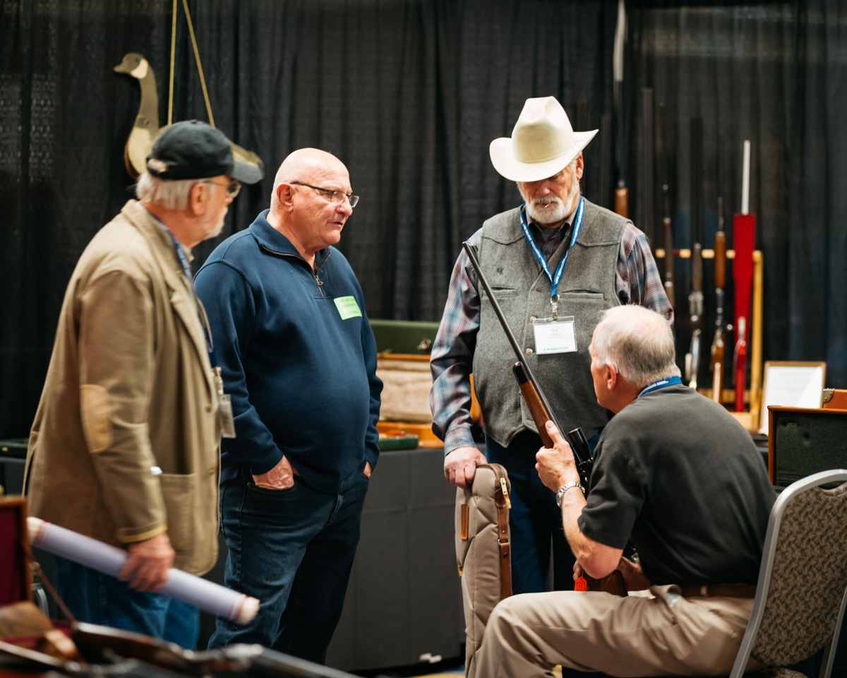 Las Vegas Antique Arms Show 2016 (3 of 11)