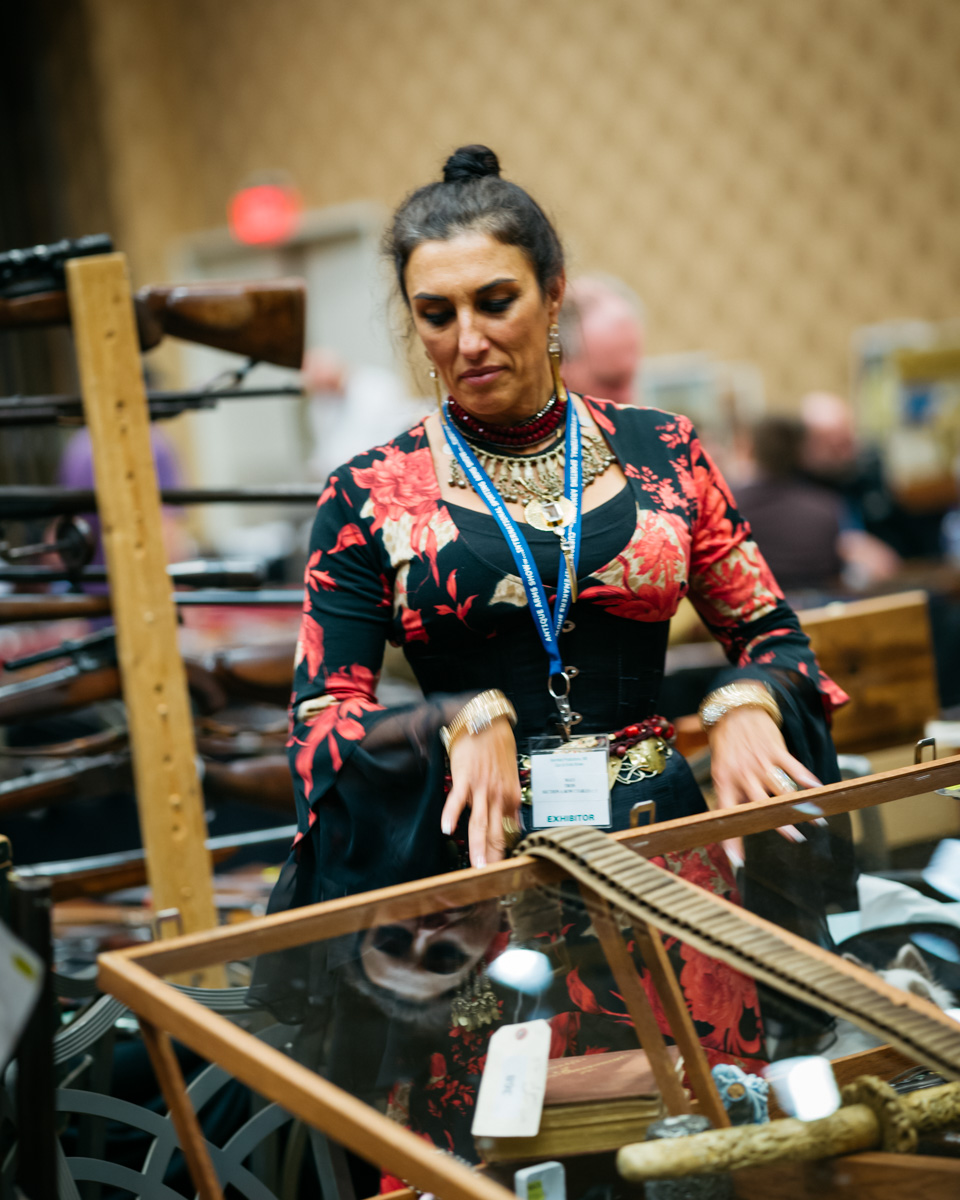Las Vegas Antique Arms Show 2016 (5 of 11)