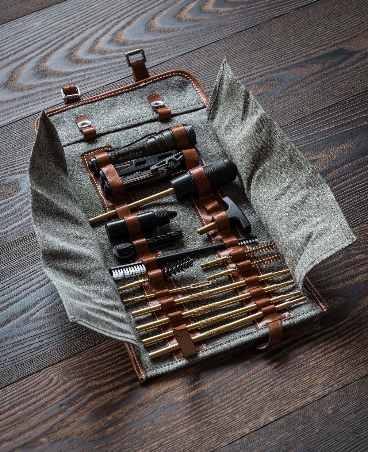 Tool Roll & Bag (6 of 13)
