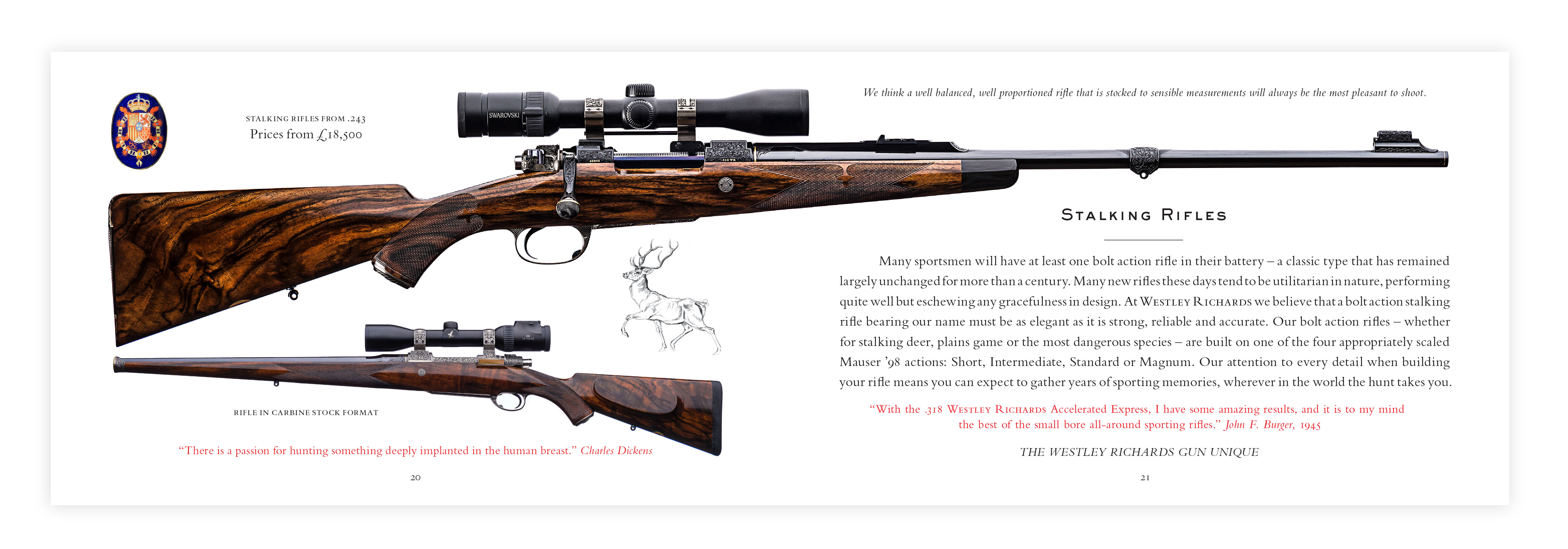 How Accurate Do Our Rifles Need to Be? Guest Post by David Hack.