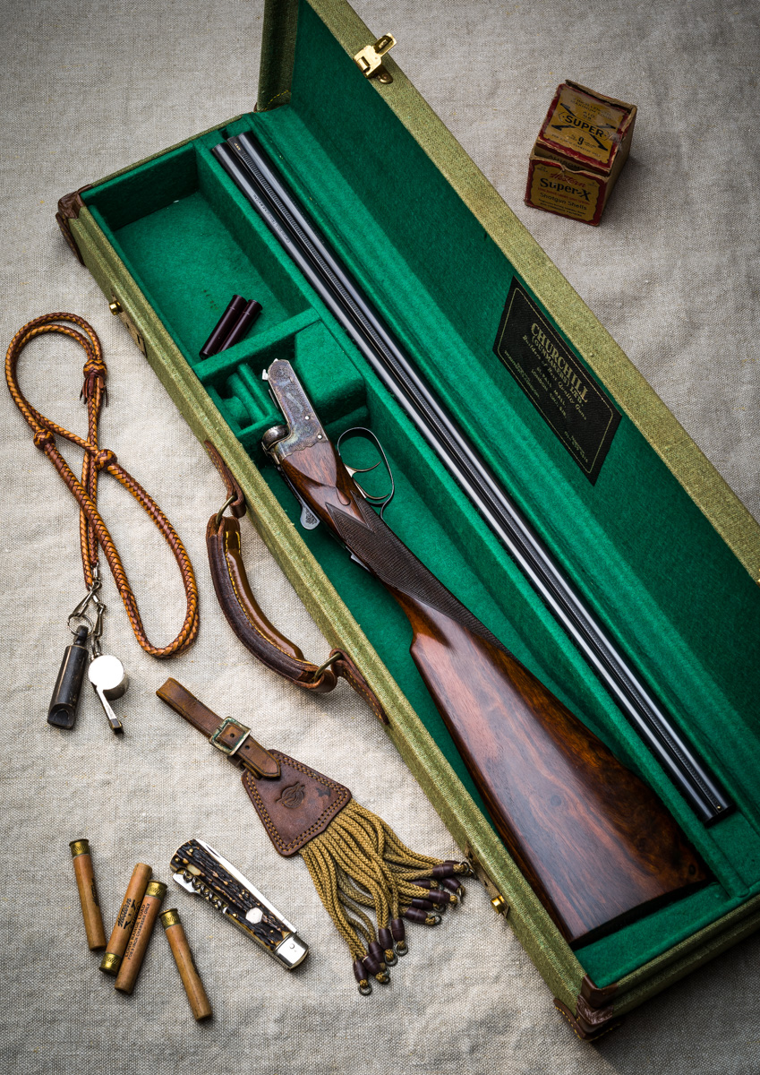 Used Guns at Westley Richards USA (2 of 10)