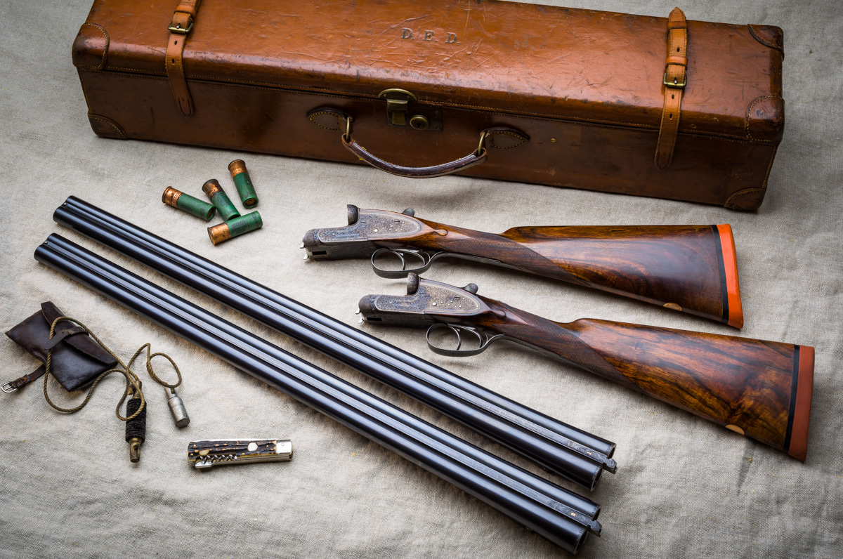 Used Guns at Westley Richards USA (4 of 10)