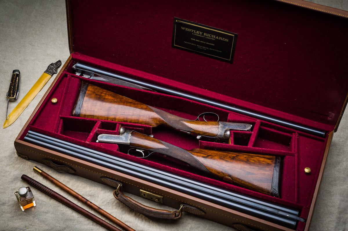 Used Guns at Westley Richards USA (5 of 10)