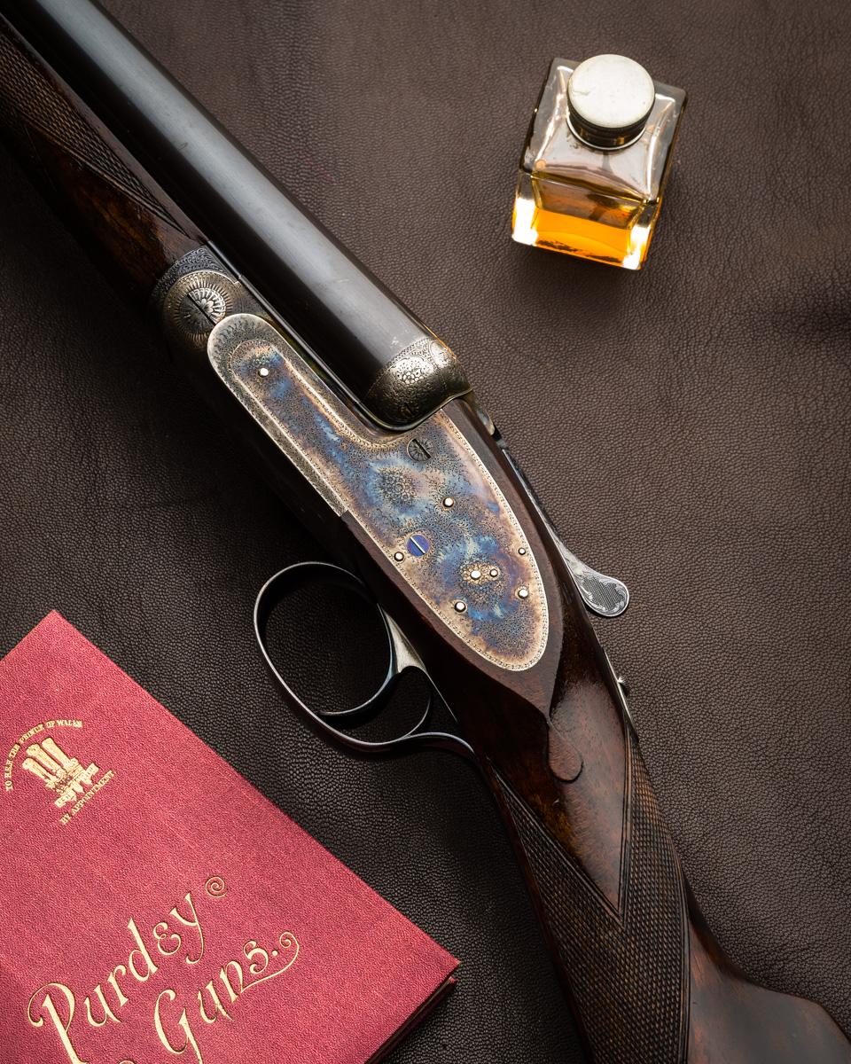 Used Guns at Westley Richards USA (6 of 10)