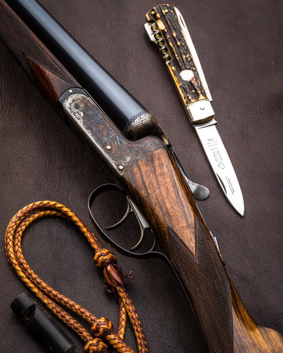 Used Guns at Westley Richards USA (7 of 10)