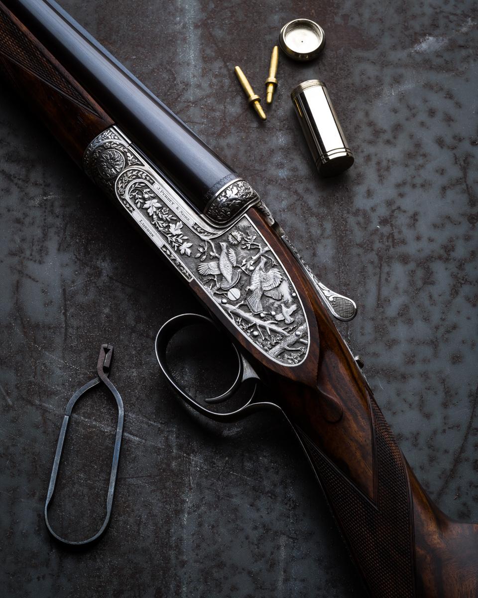 Used Guns at Westley Richards USA (8 of 10)