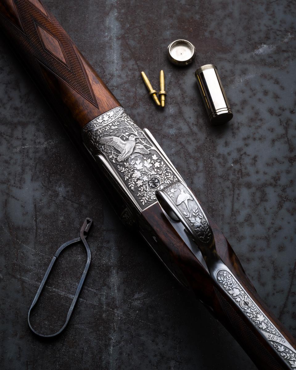 Used Guns at Westley Richards USA (9 of 10)