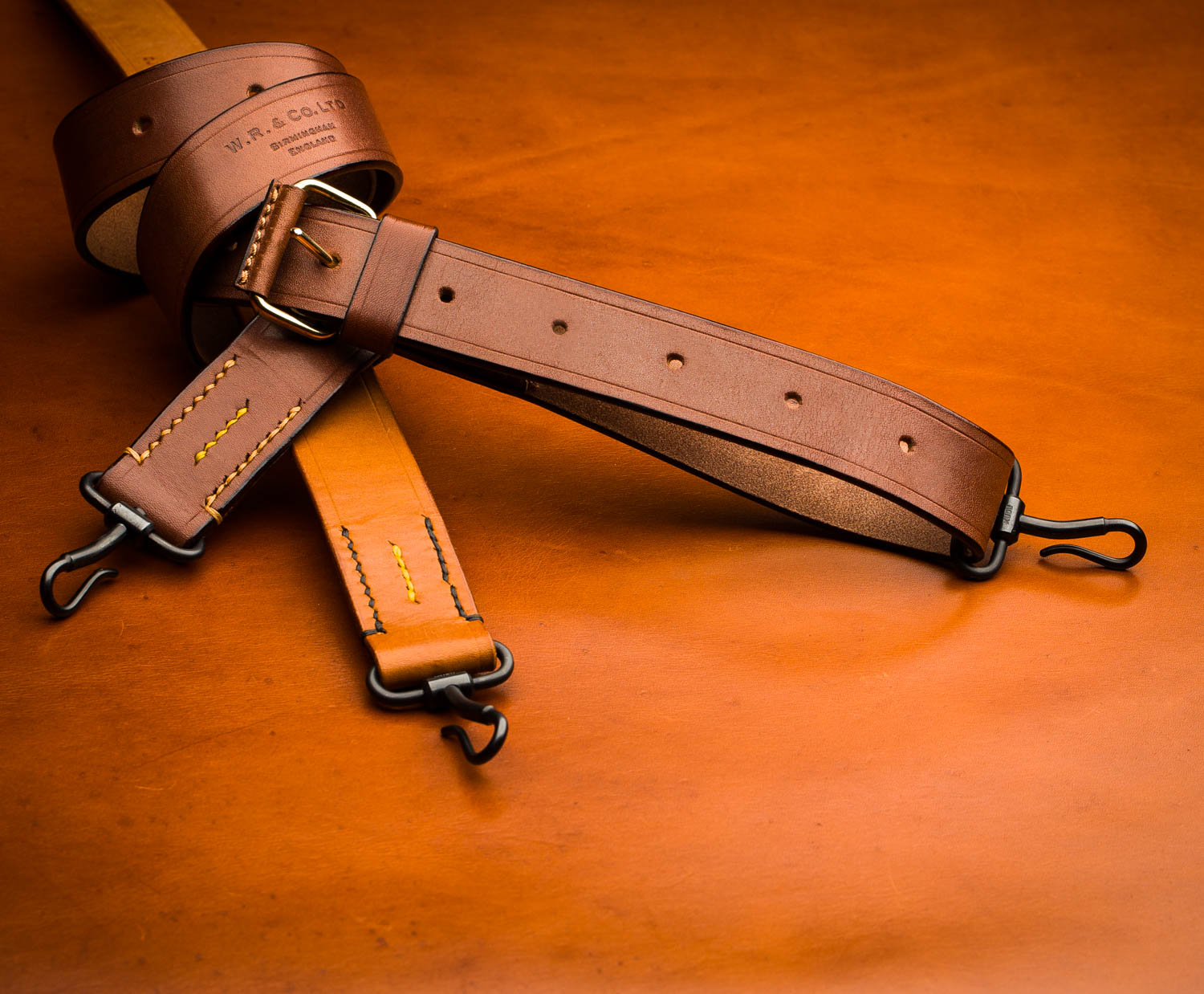 WR Hook Eye Rifle Sling-34896-Edit
