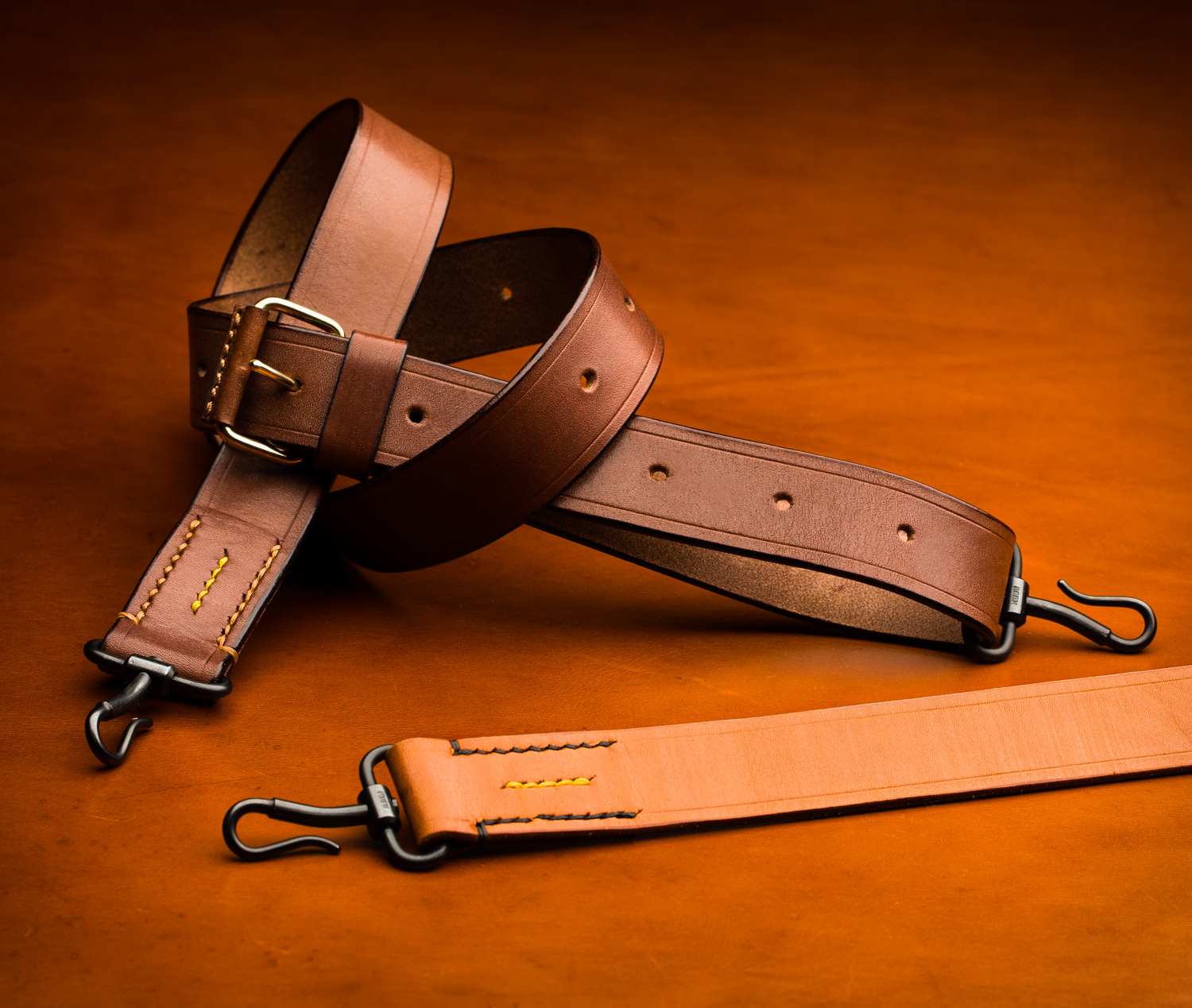 WR Hook Eye Sling with Branding