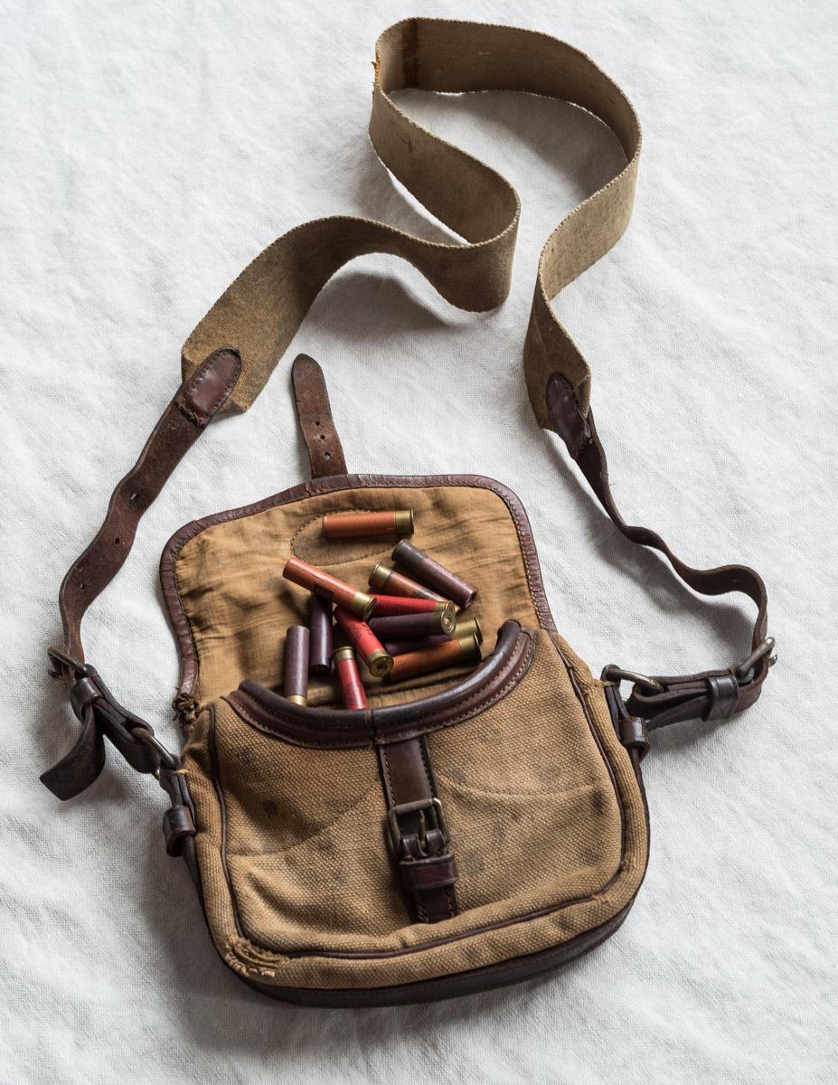 Westley Richards Perfecta Bag .410
