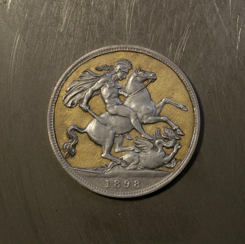 Lantuch Coin Trial.