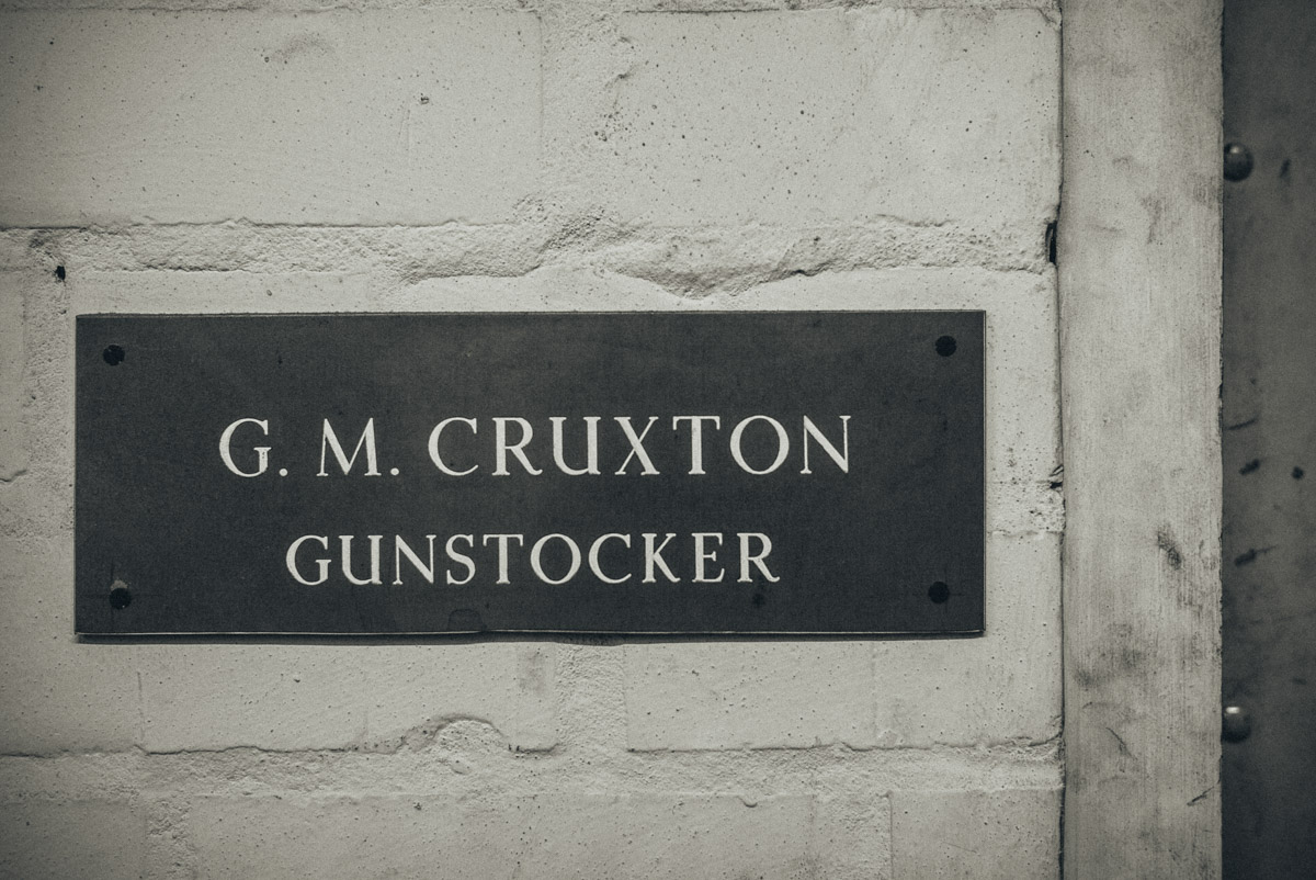 The Birmingham Gun Quarter. A Photographic Essay ByBrett.