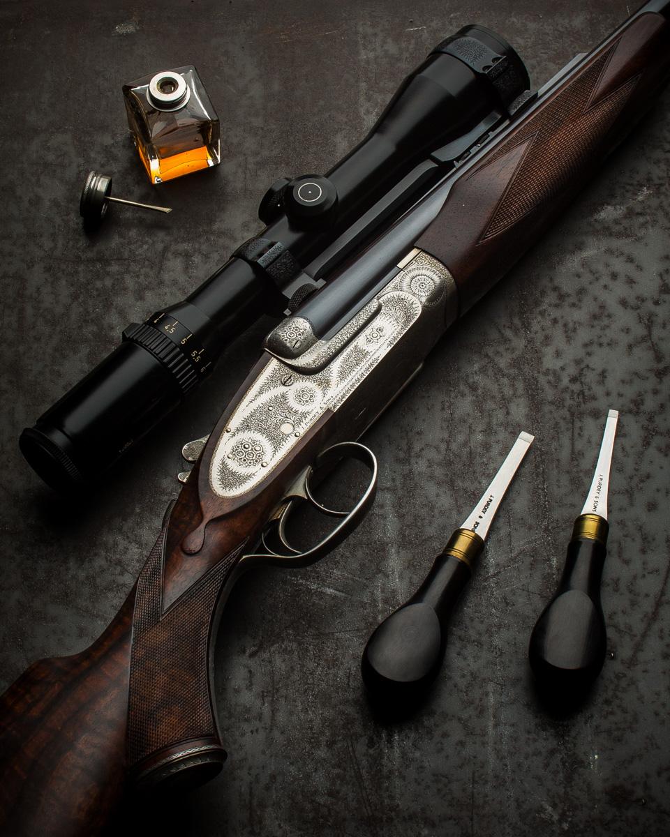 Used Guns at Westley Richards (10 of 27)