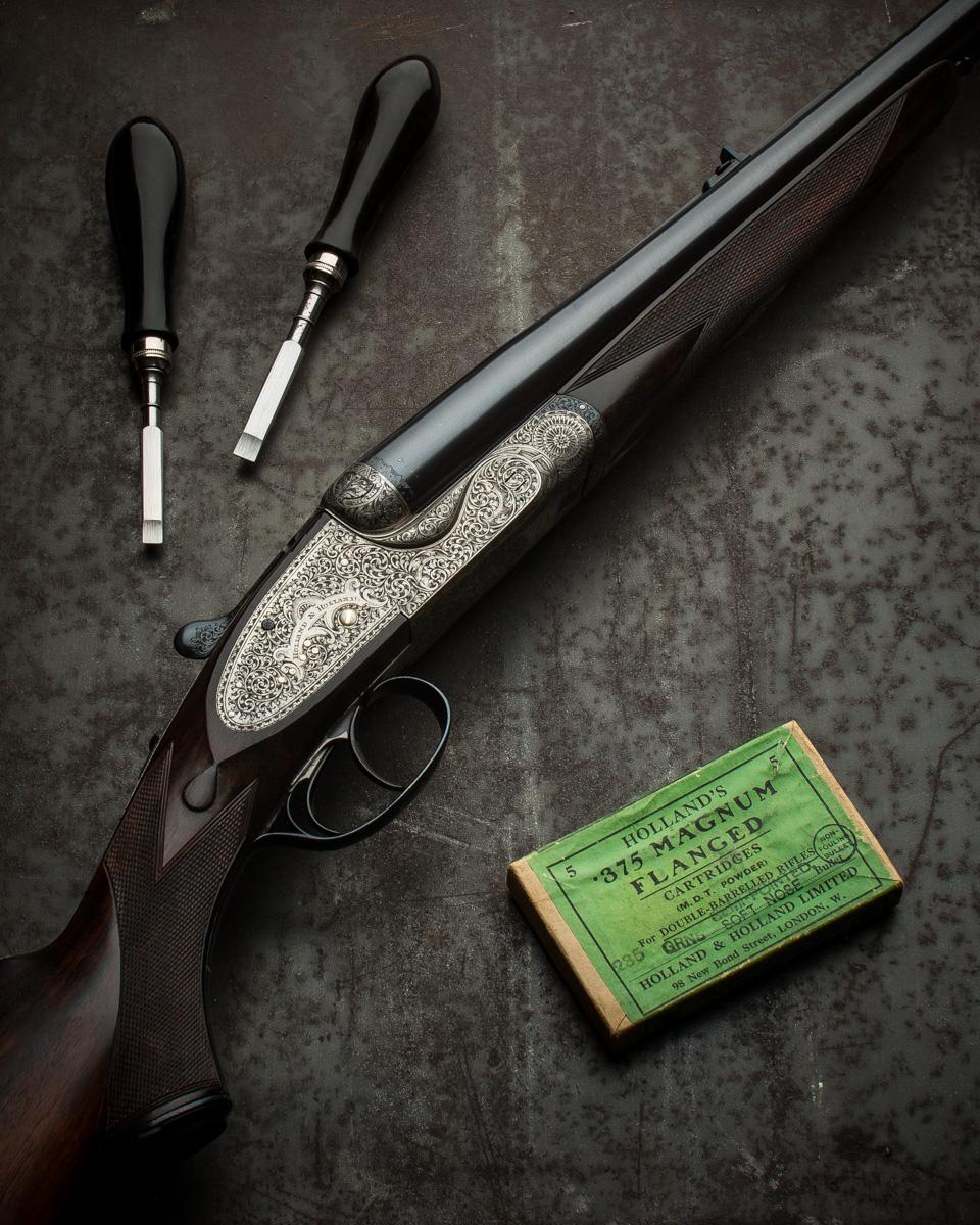 Used Guns at Westley Richards (11 of 27)