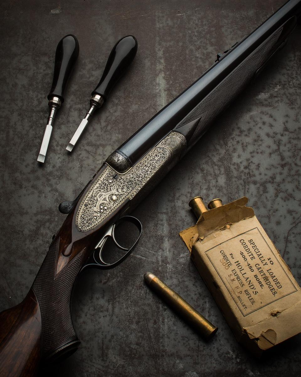 Used Guns at Westley Richards (12 of 27)