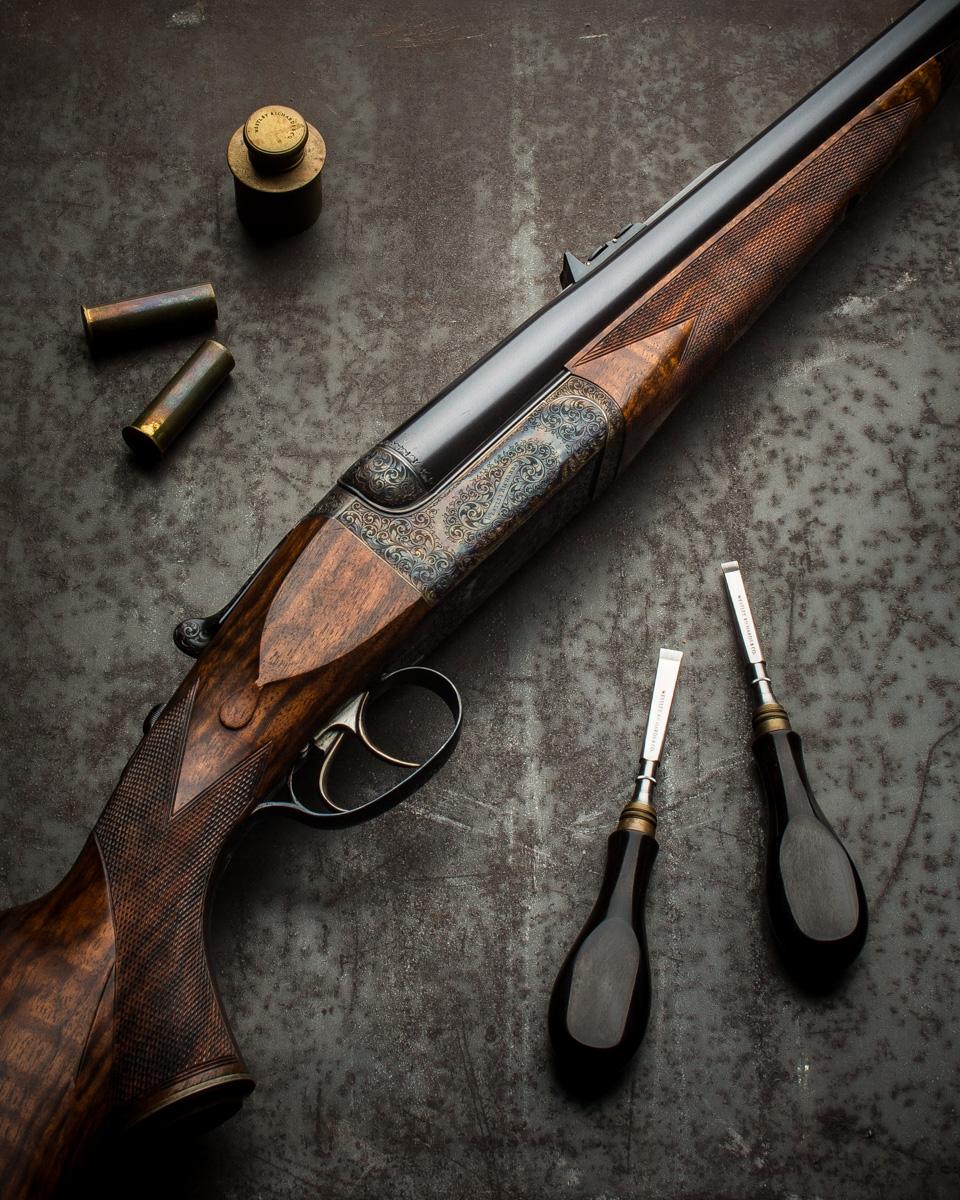 Used Guns at Westley Richards (13 of 27)