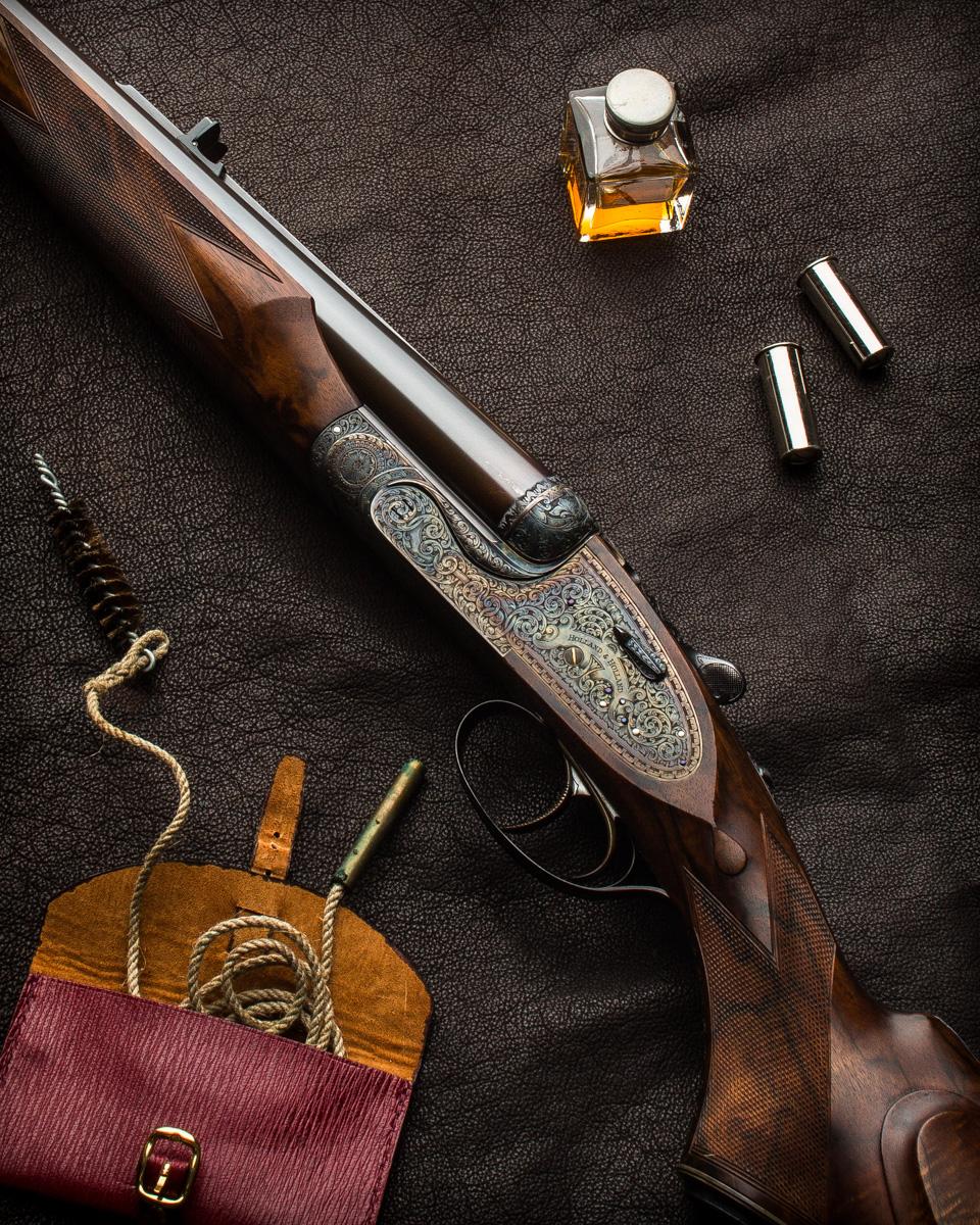Used Guns at Westley Richards (14 of 27)