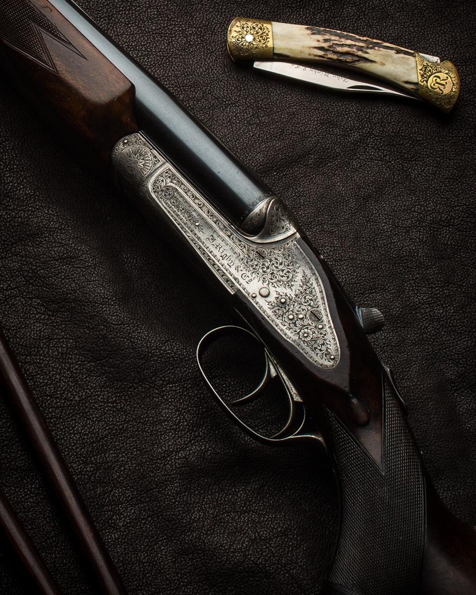 Used Guns at Westley Richards (15 of 27)