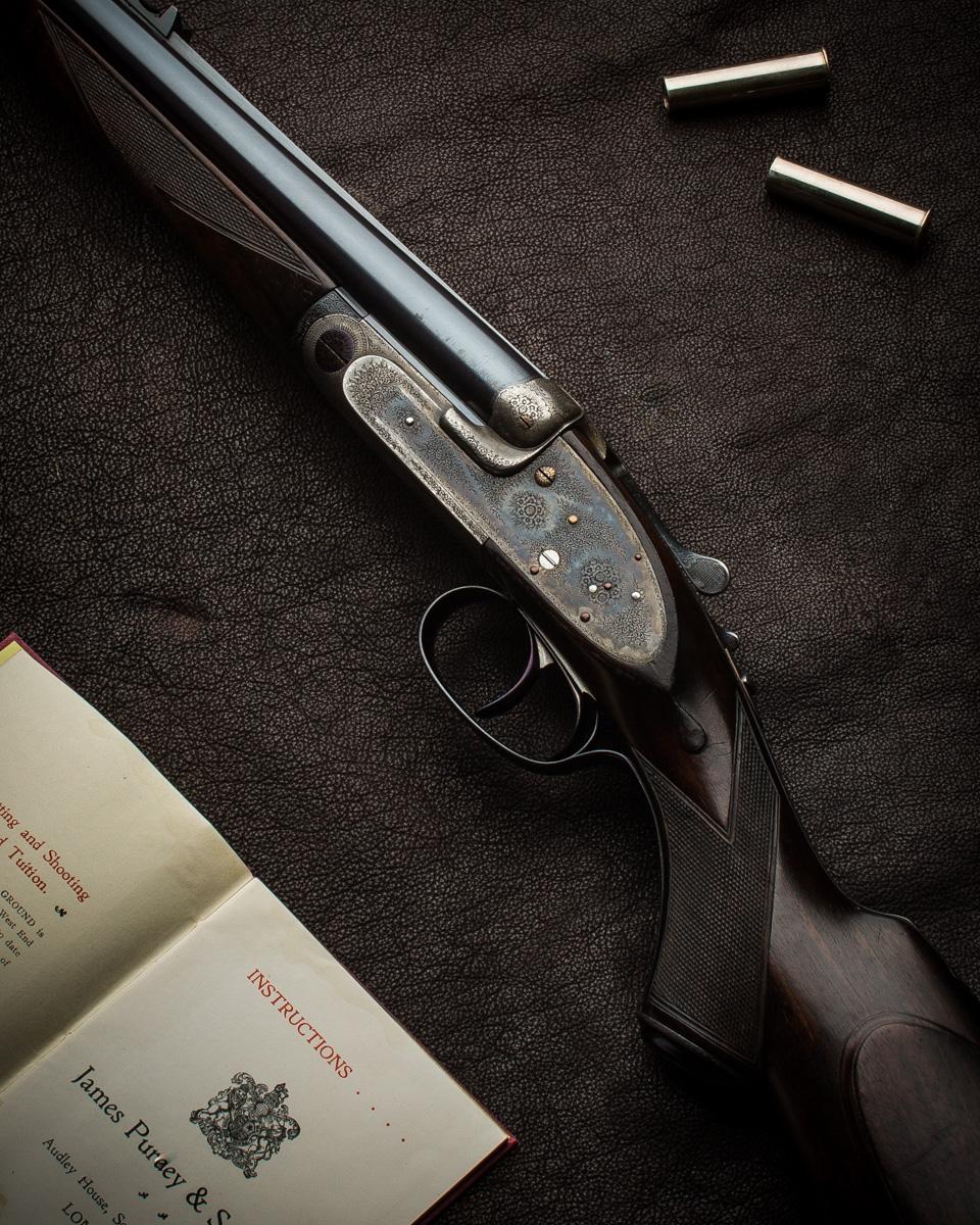 Used Guns at Westley Richards (16 of 27)