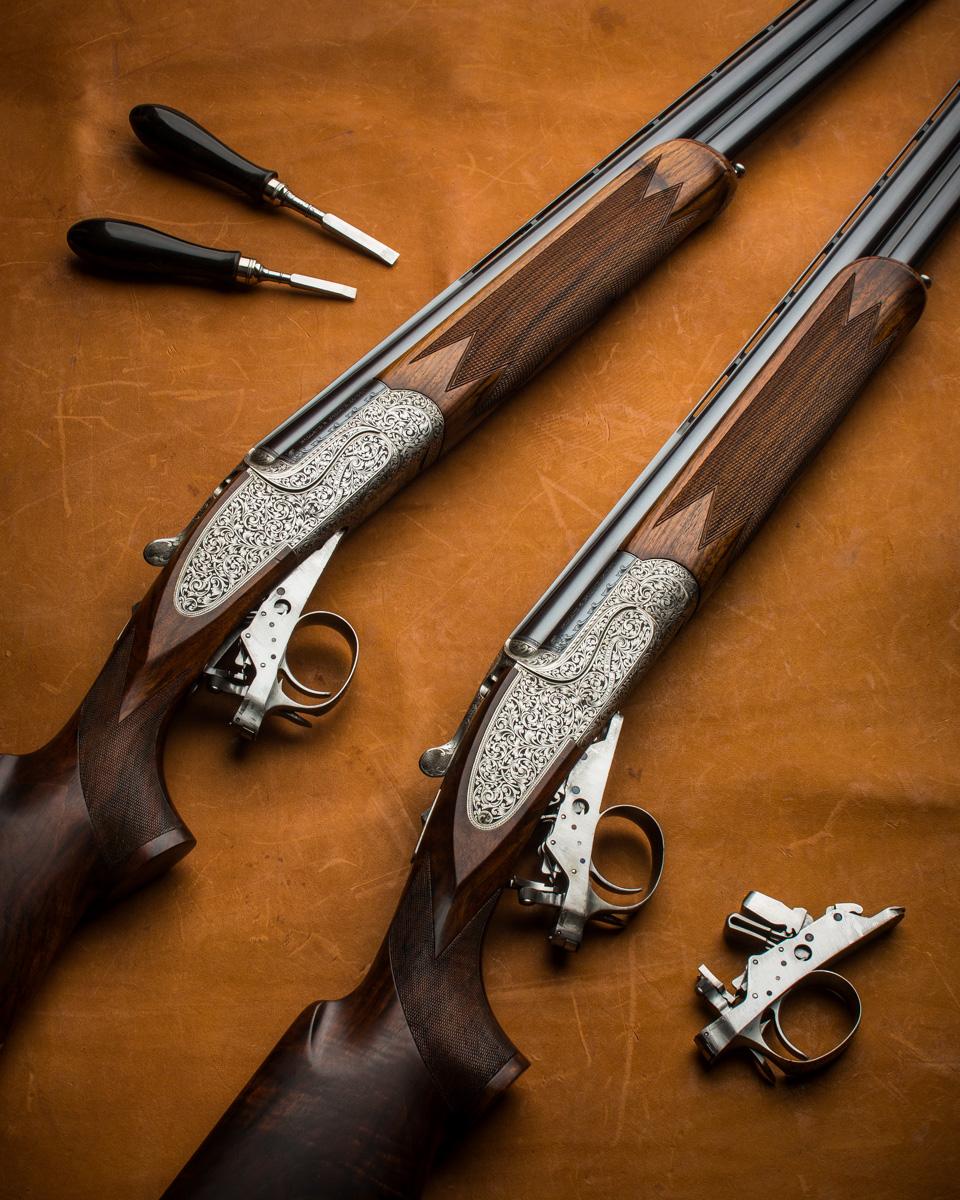 Used Guns at Westley Richards (17 of 27)