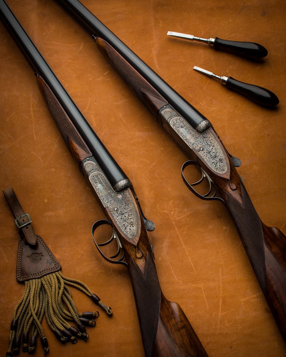 Used Guns at Westley Richards (18 of 27)