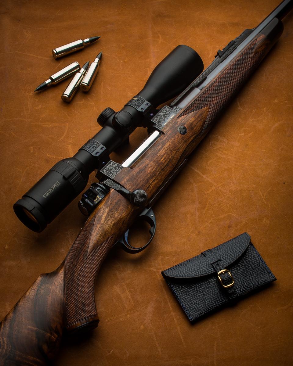 Used Guns at Westley Richards (20 of 27)