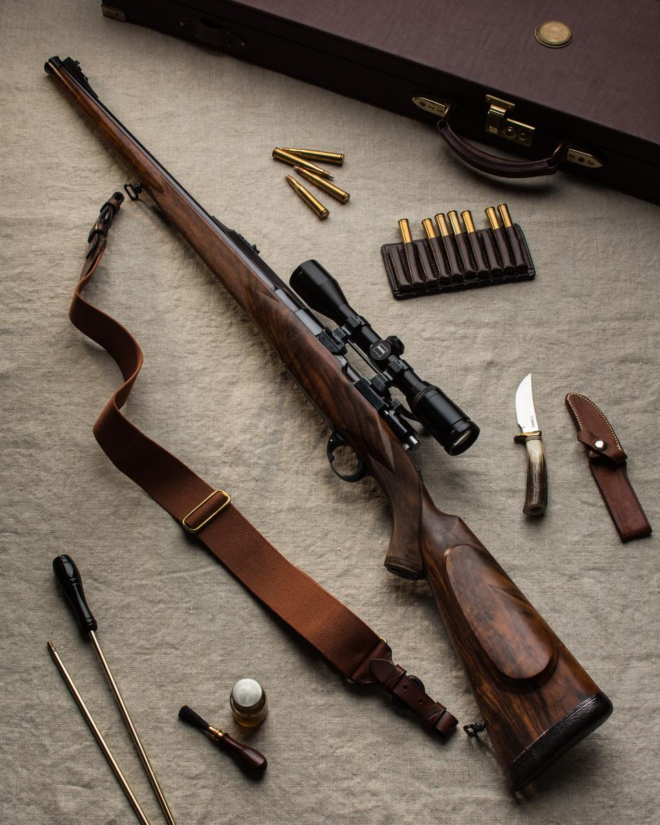 Used Guns at Westley Richards (21 of 27)