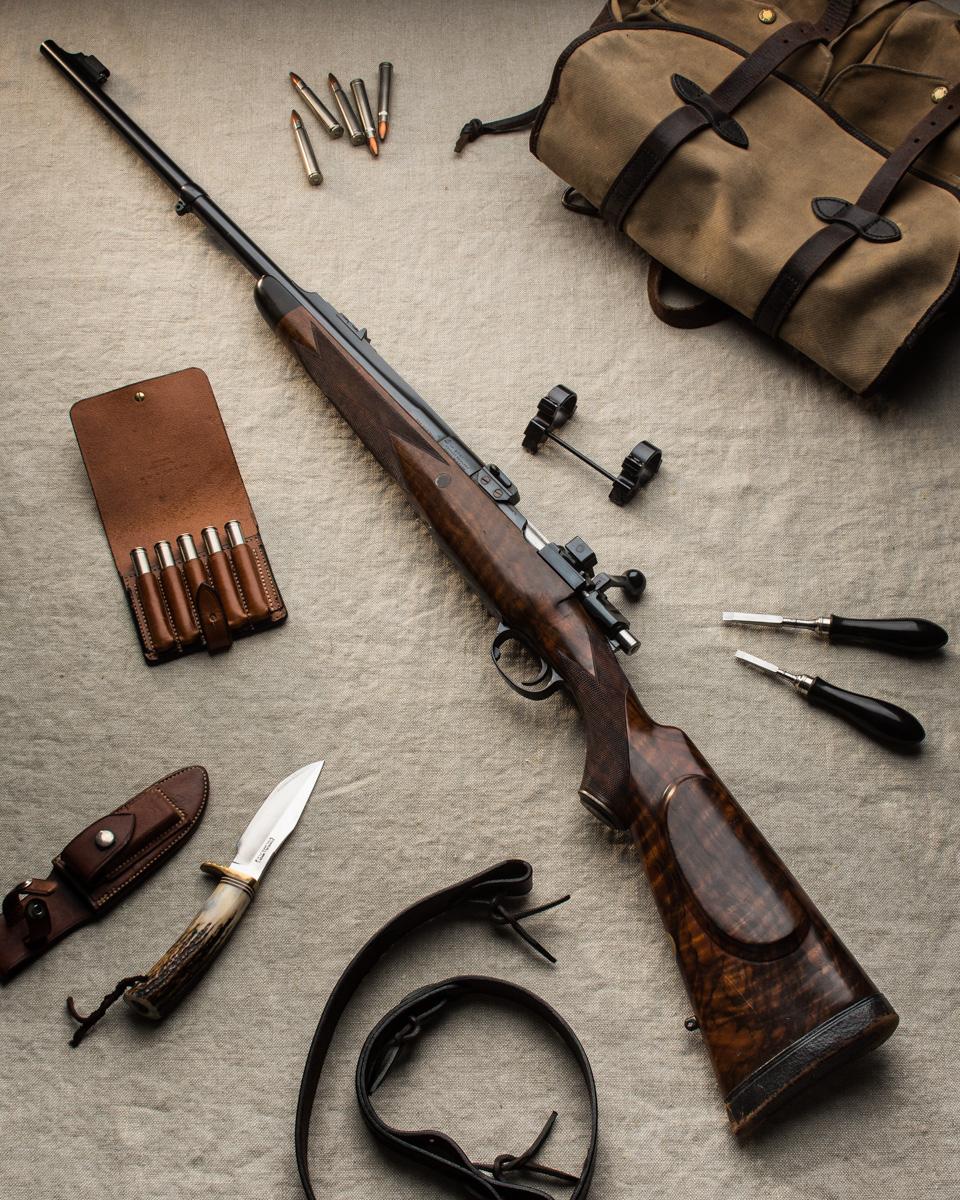 Used Guns at Westley Richards (22 of 27)