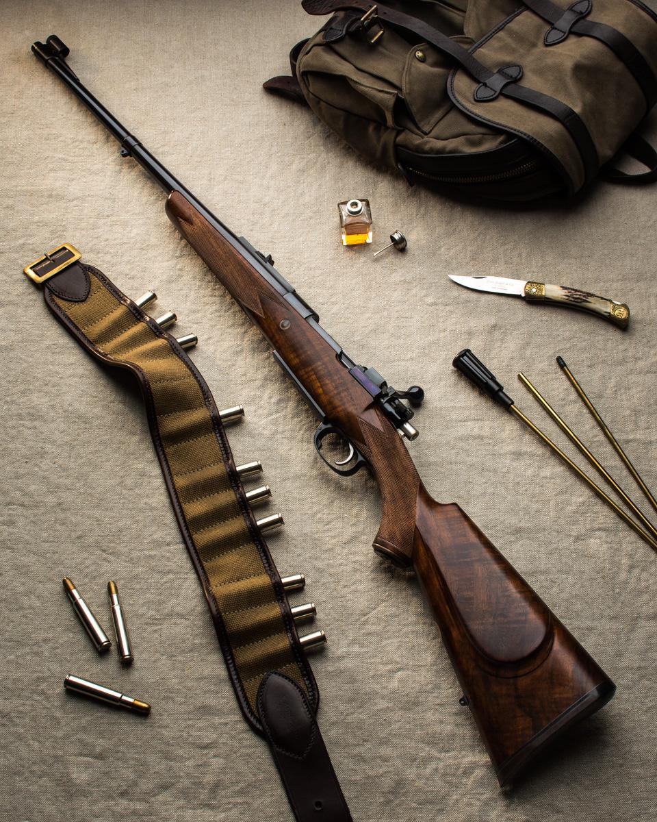 Used Guns at Westley Richards (23 of 27)