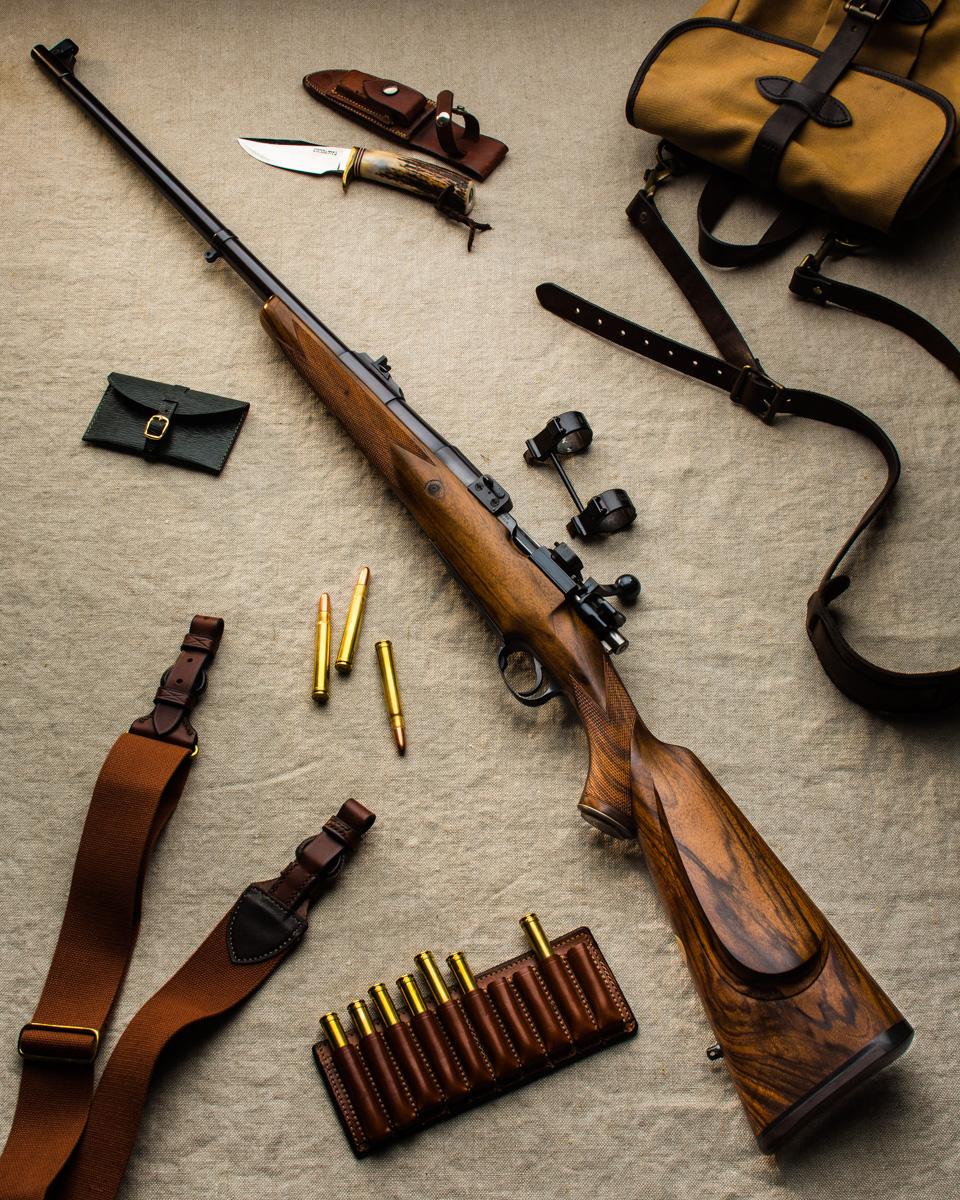 Used Guns at Westley Richards (24 of 27)