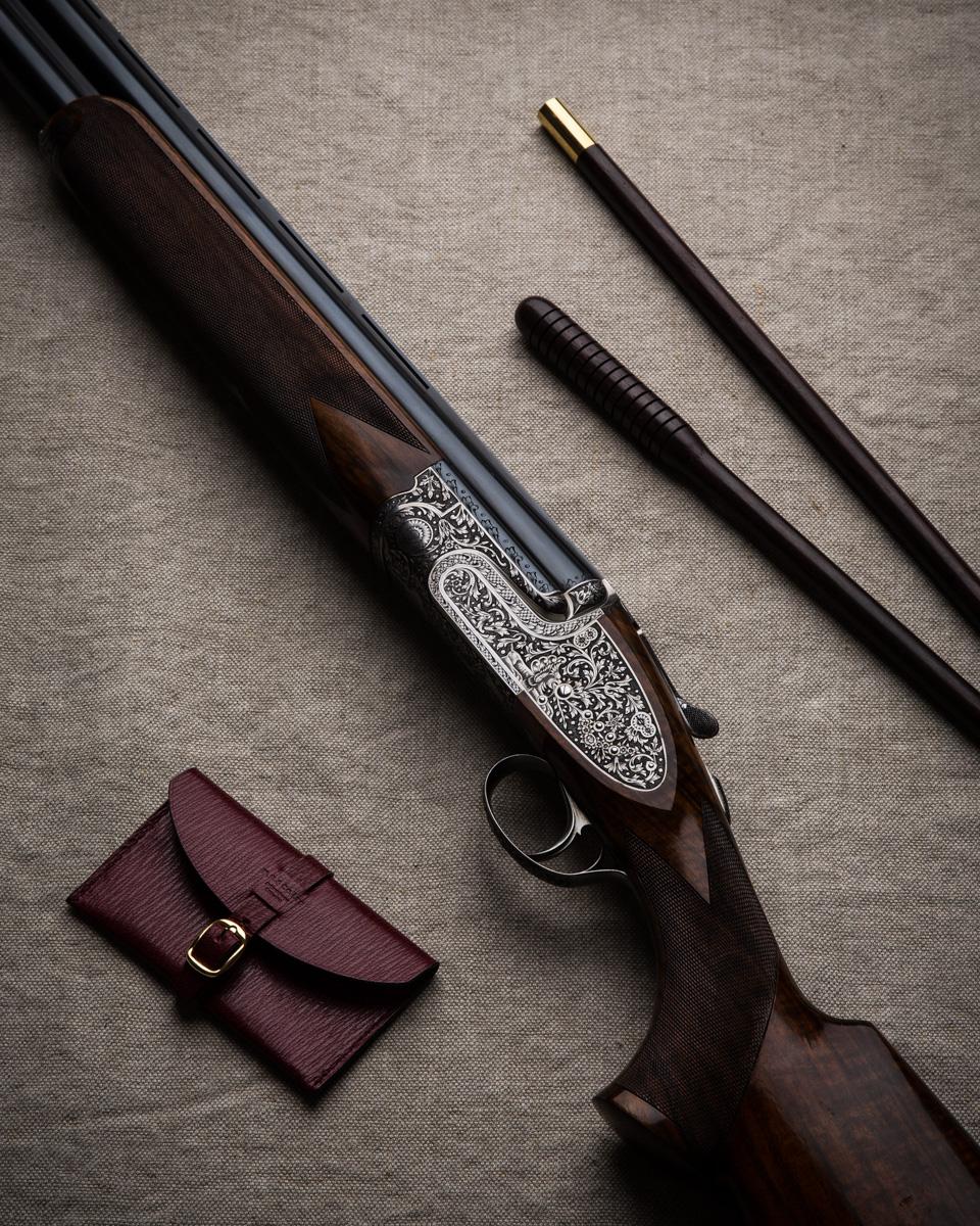 Used Guns at Westley Richards (25 of 27)