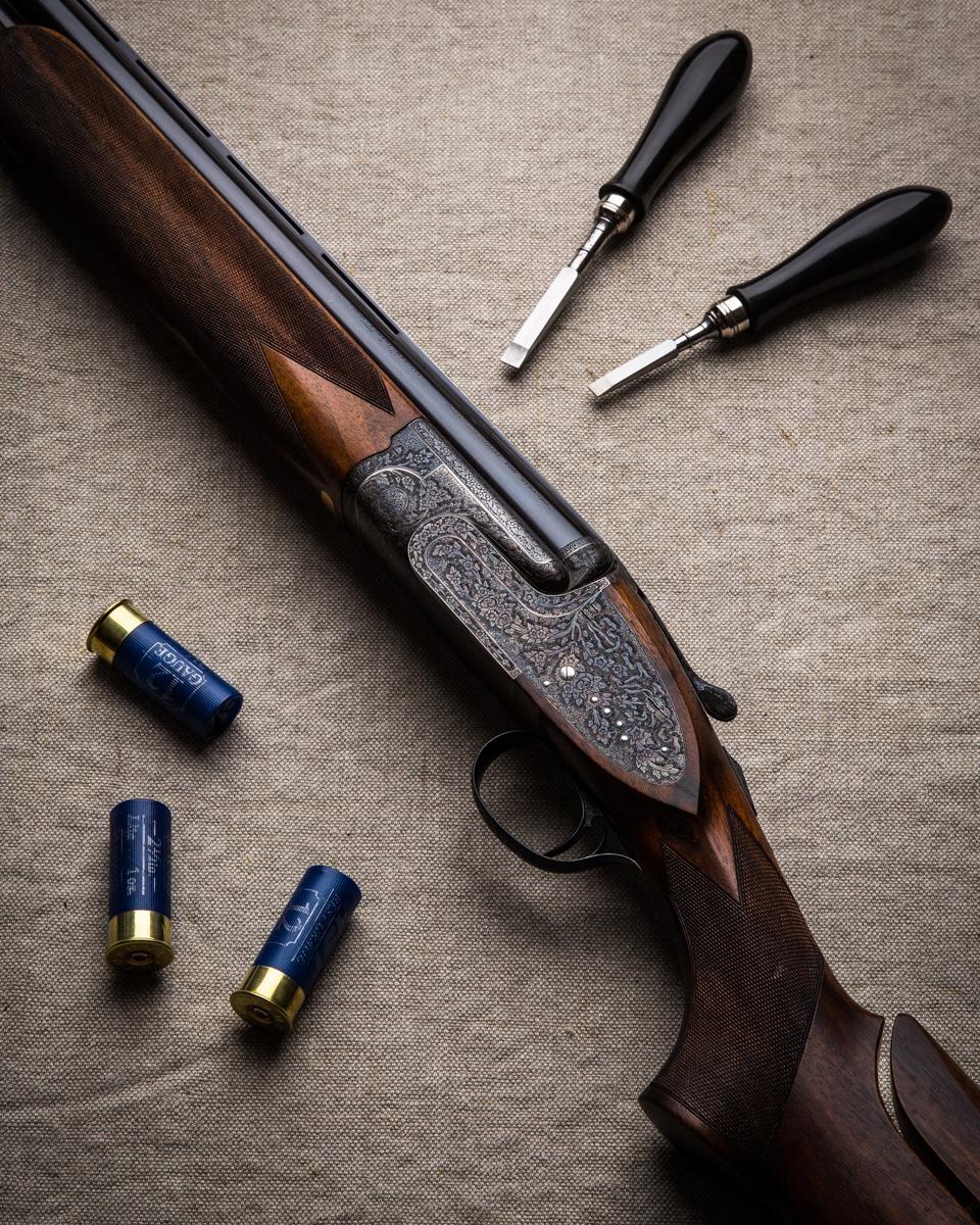 Used Guns at Westley Richards (27 of 27)