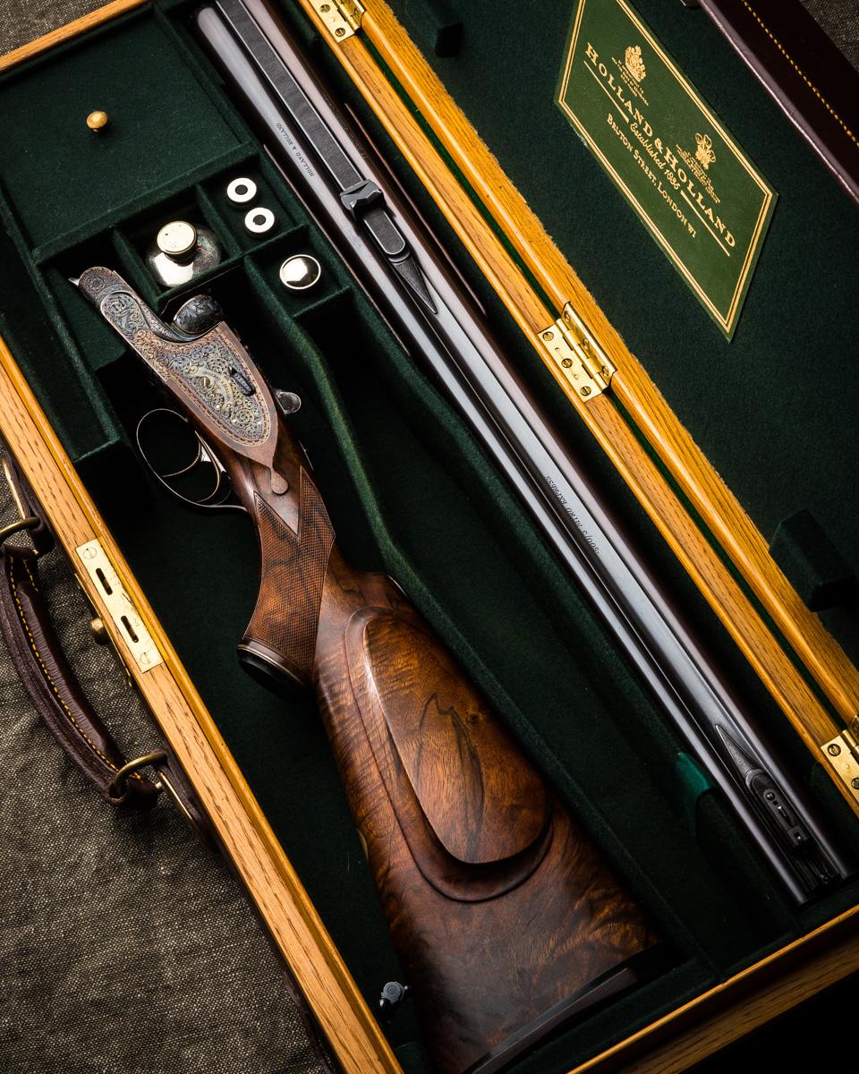 Used Guns at Westley Richards (3 of 27)
