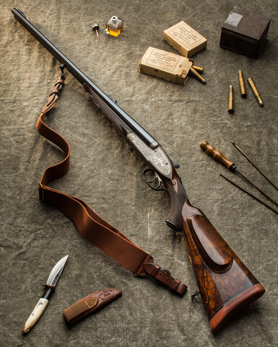 Used Guns at Westley Richards (4 of 27)