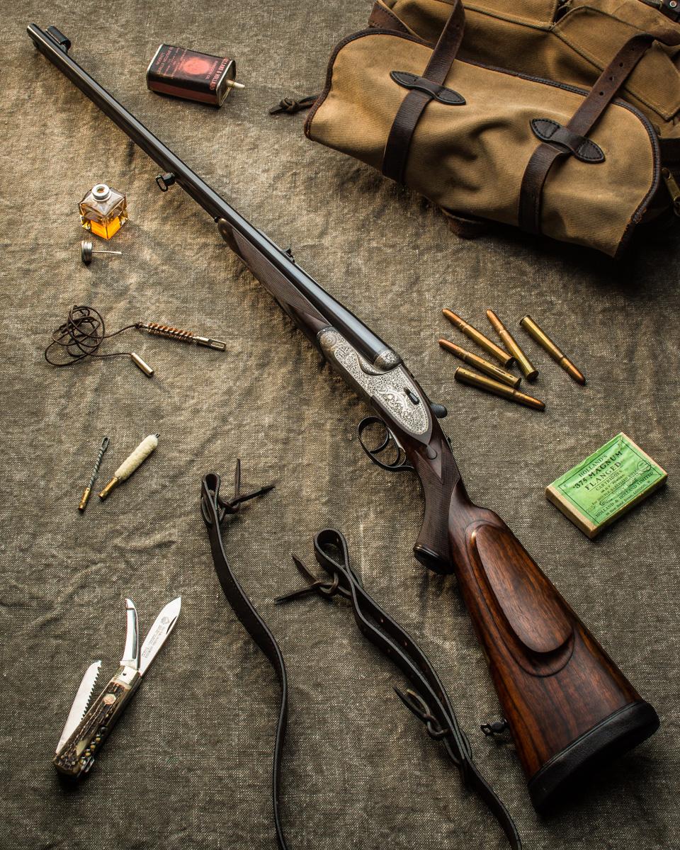 Used Guns at Westley Richards (5 of 27)