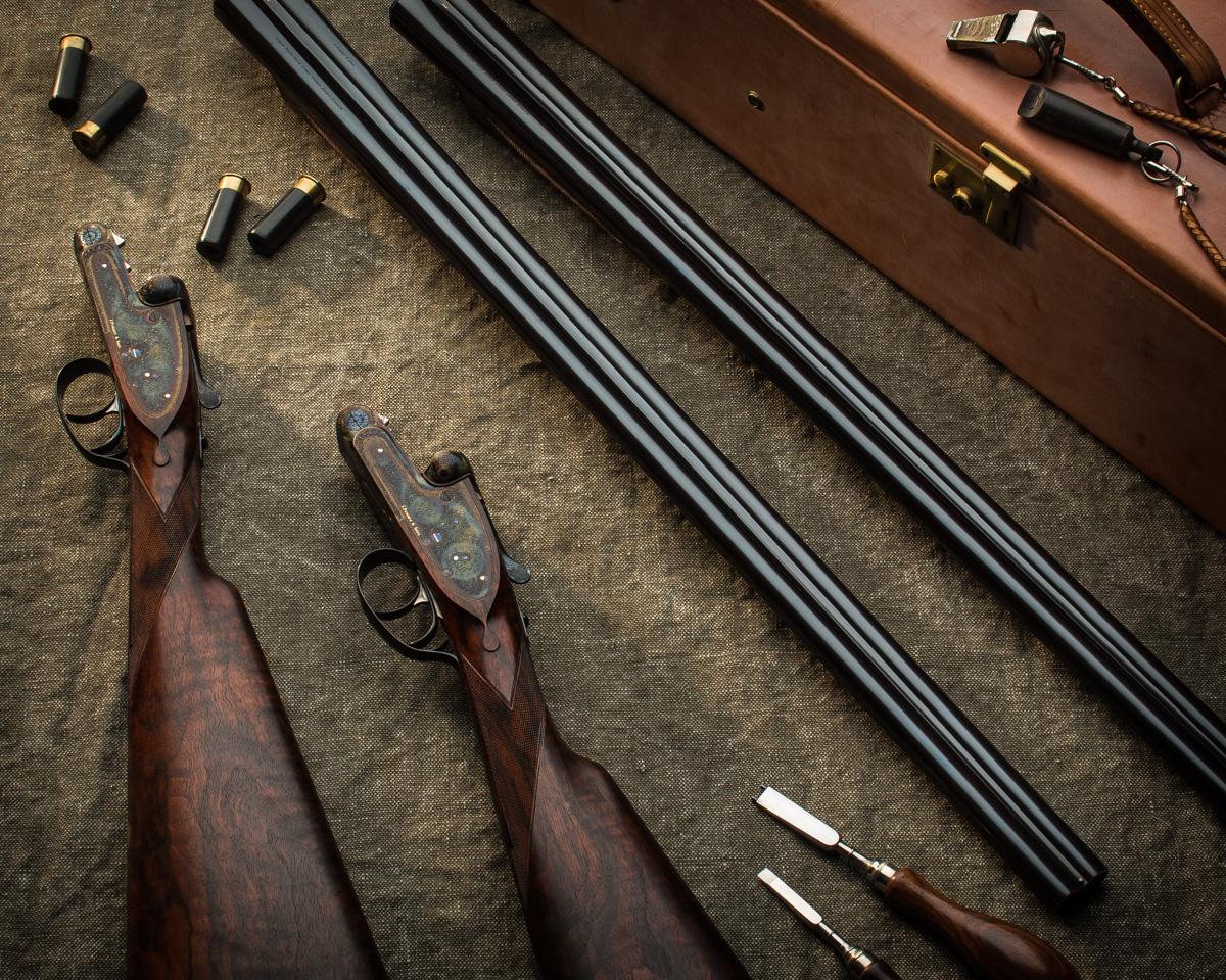 Used Guns at Westley Richards (6 of 27)