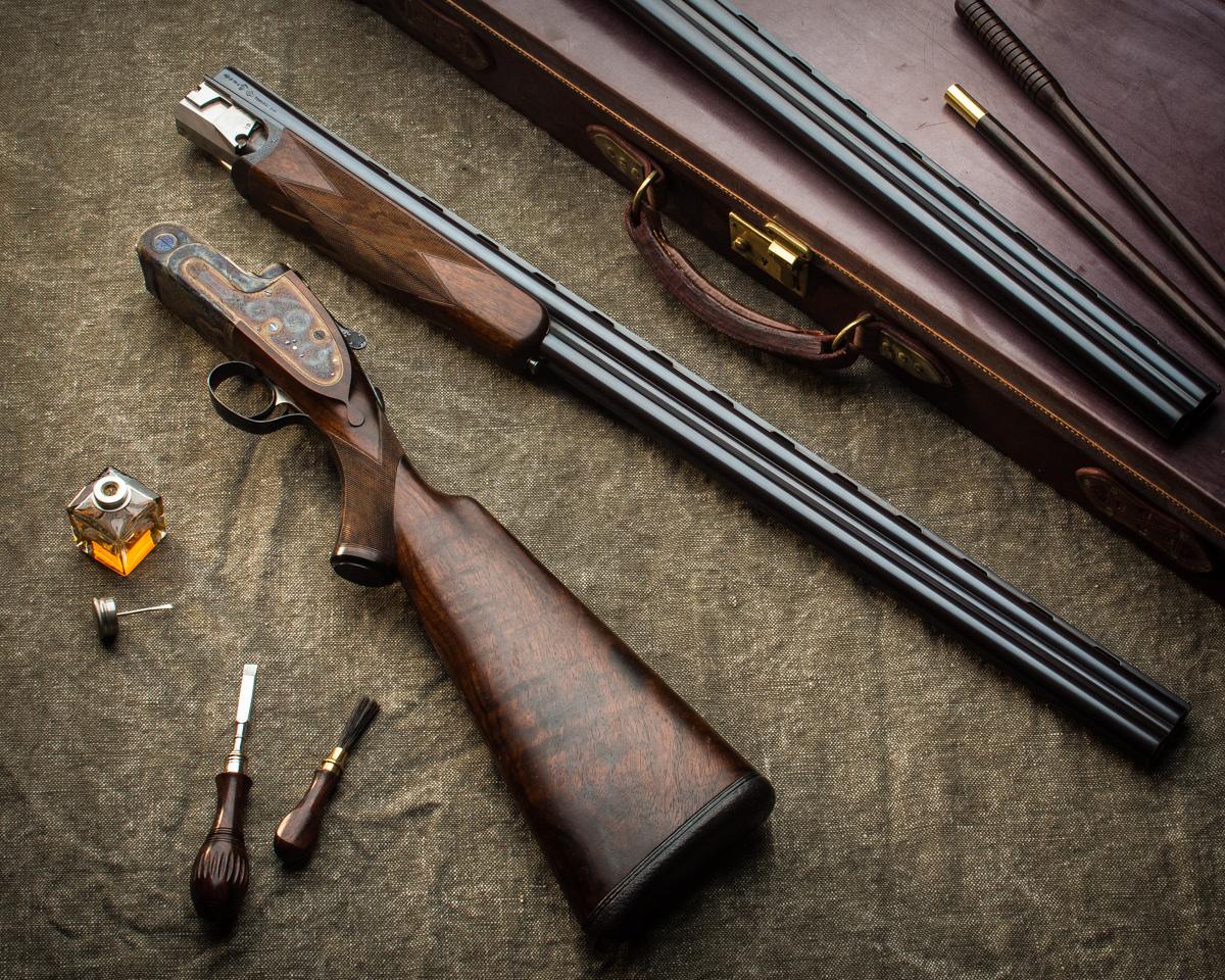Used Guns at Westley Richards (8 of 27)