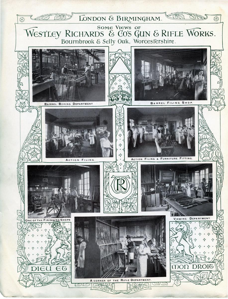 WR 1812 catalogue images