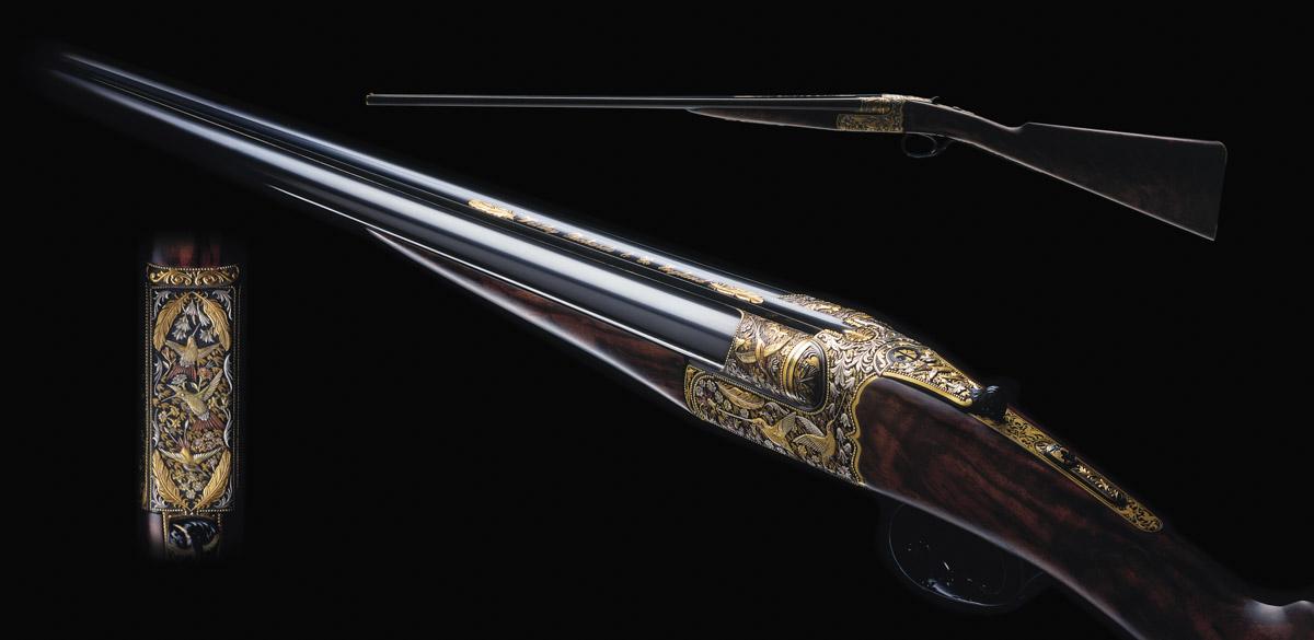 WR .410 Hummingbird gun