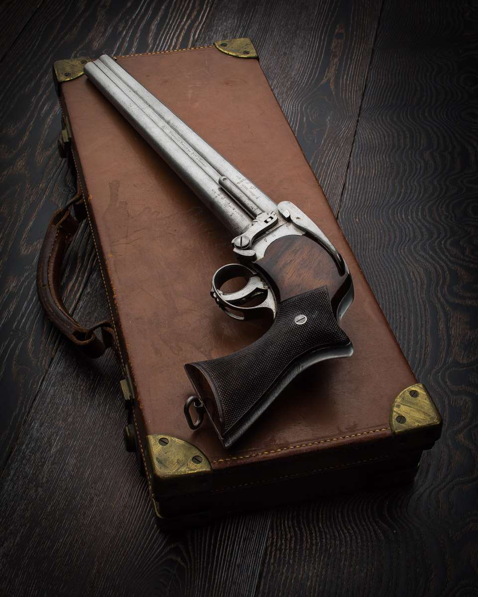 WR Pistol 2