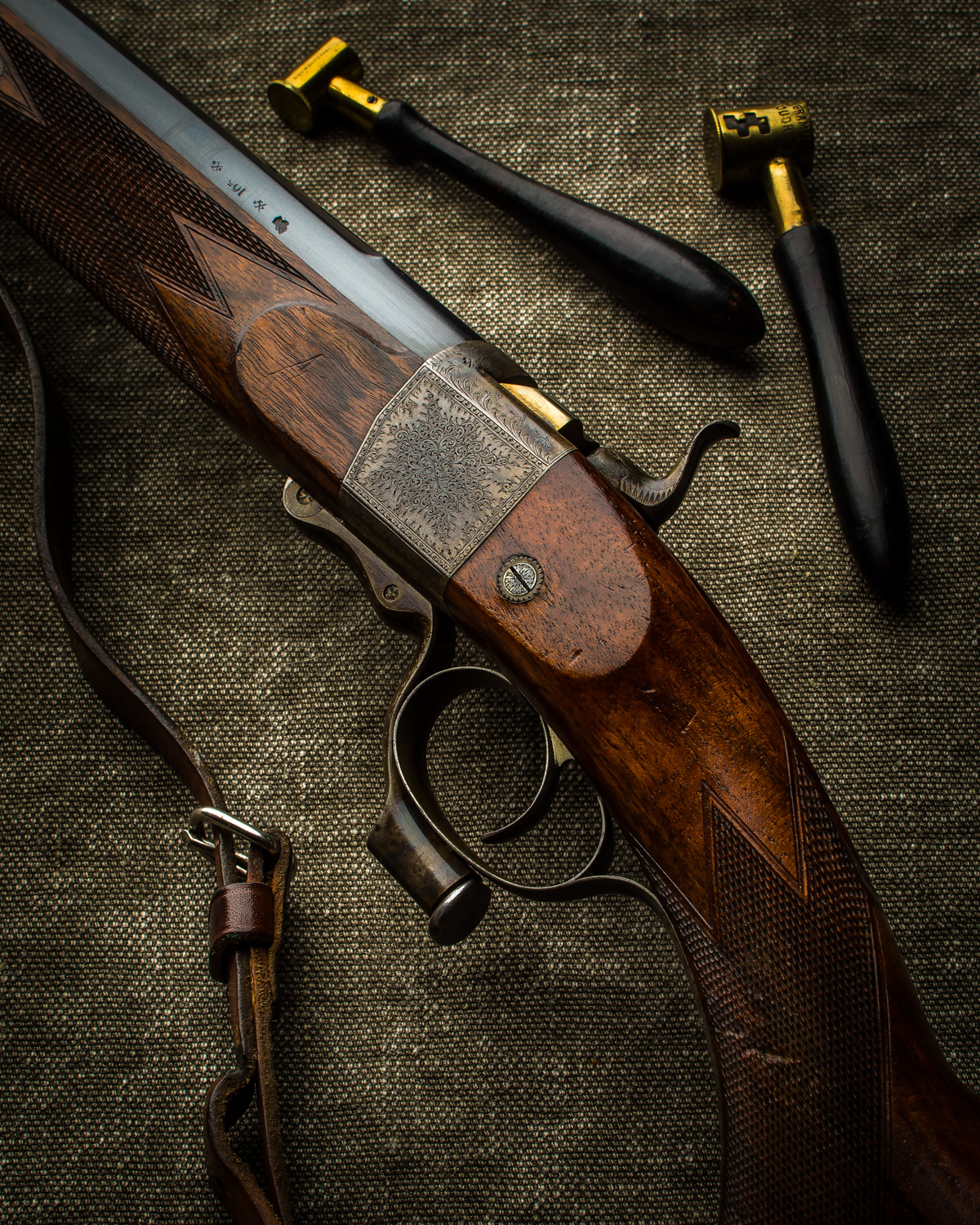 Alexander Henry Rifle-3674-Edit