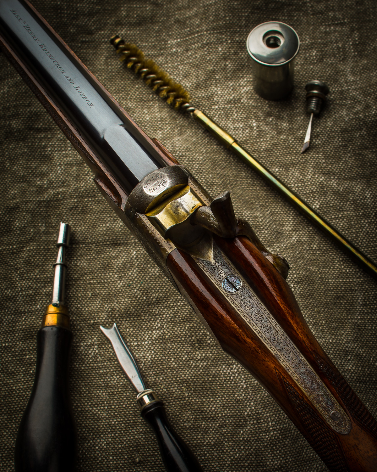 Alexander Henry Rifle-3693-Edit
