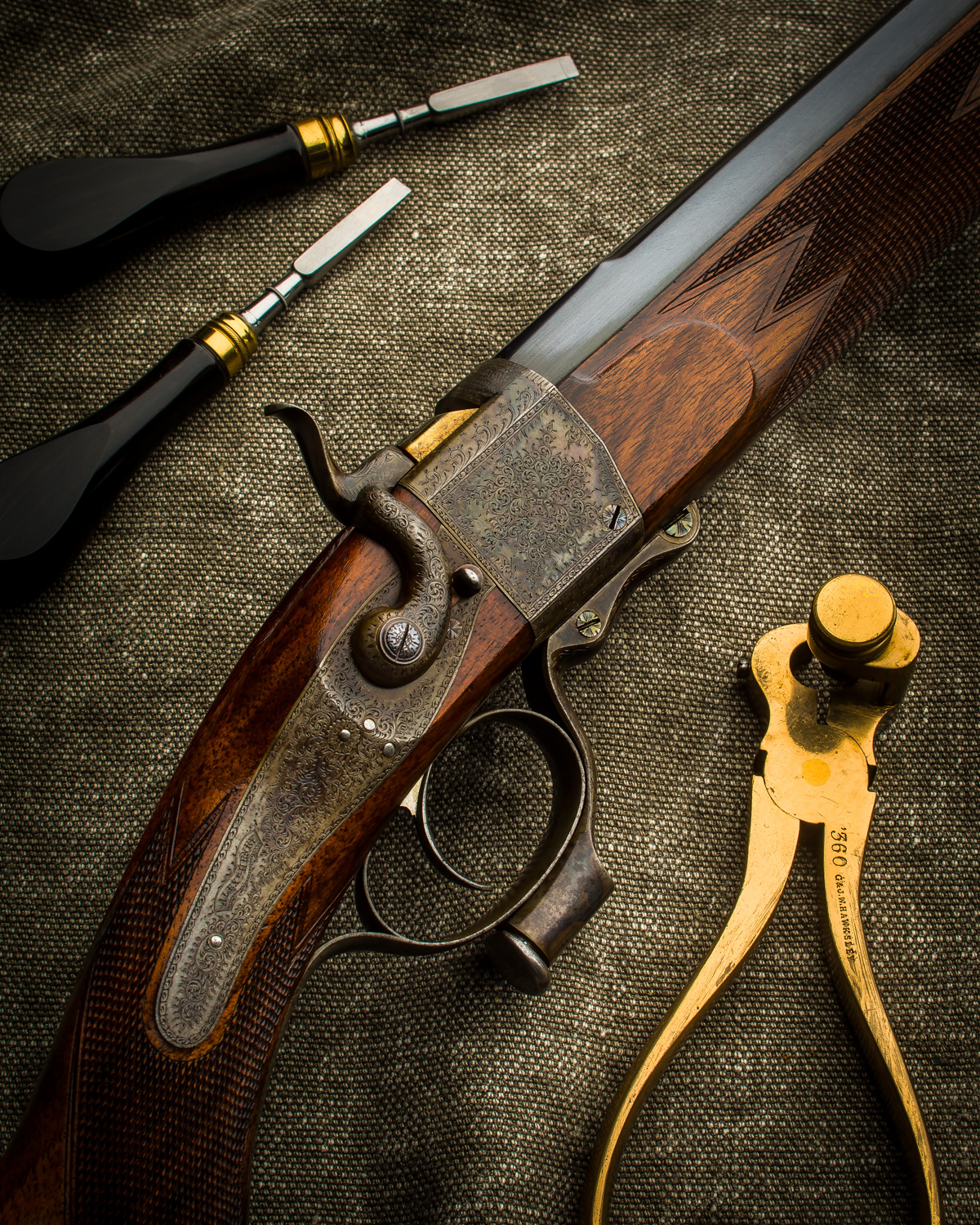 Alexander Henry Rifle-3704-Edit