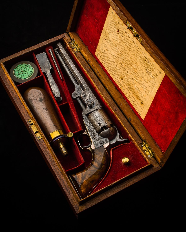 Colt Revolvers-4916-Edit