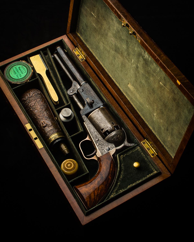 Colt Revolvers-4928-Edit