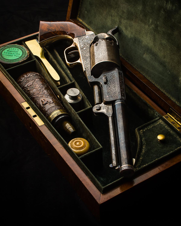 Colt Revolvers-4937-Edit